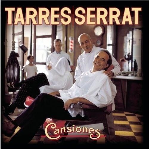 Tarres / Serrat (Cansiones) (1 CD)
