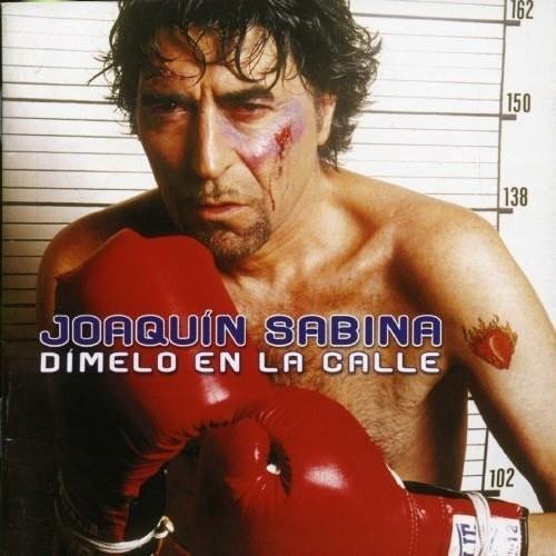 Dimelo En La Calle (1 CD)