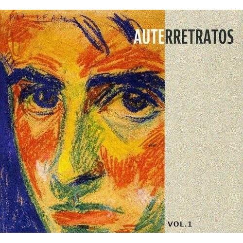 Auterretratos (2 CD)