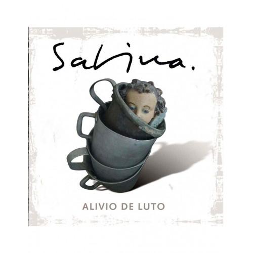 Alivio De Luto(1 CD)