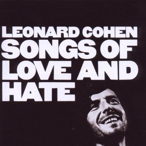 Songs Of Love And Hate (1 CD Jewel)