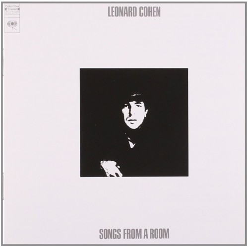 Songs From A Room (1 CD Jewel)