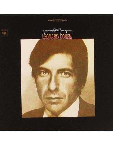 Songs Of Leonard Cohen (1 CD)
