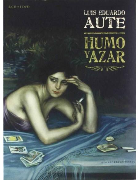 Humo Y Azar (2 CD+1 DVD)