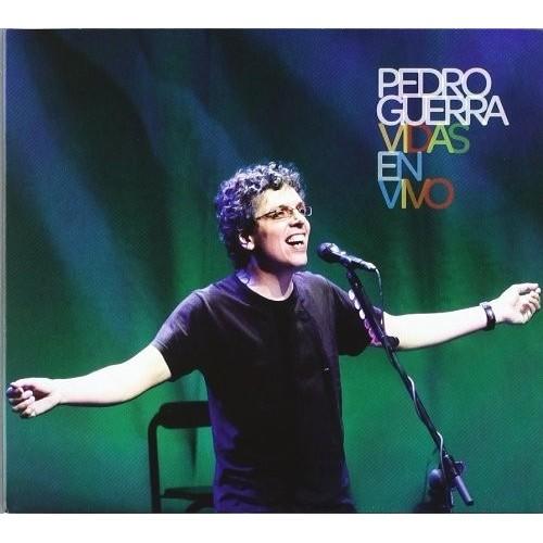 Vidas En Vivo (1 CD+1 DVD)
