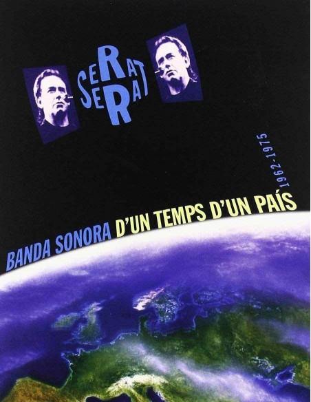 Banda Sonora D'Un Temps D'Un Pais 2009 (2 CD+1 DVD)
