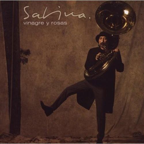 Vinagre Y Rosas (1 CD)