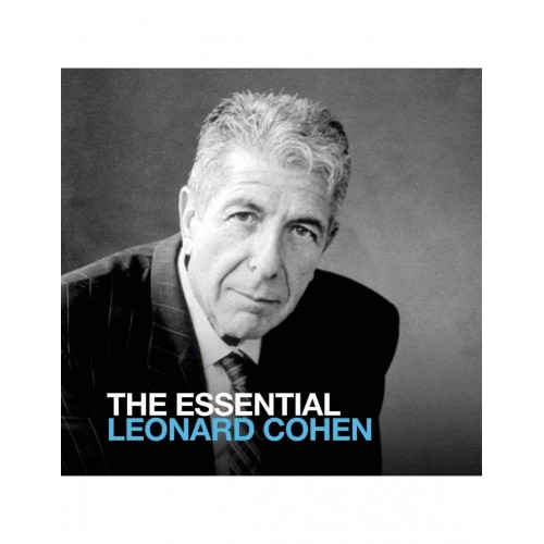The Essential Leonard Cohen (The Essential Re-Brand) (2 CD)