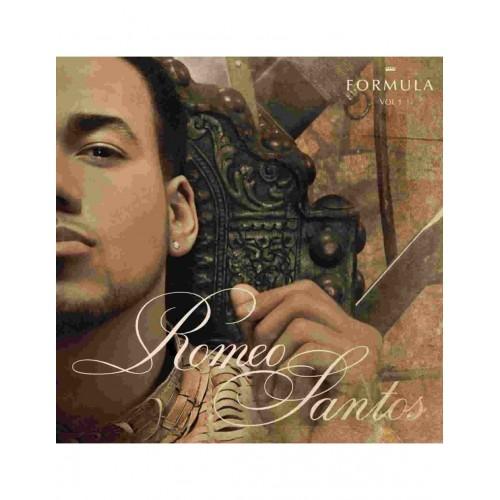 Fórmula Vol. 1 (1 CD)