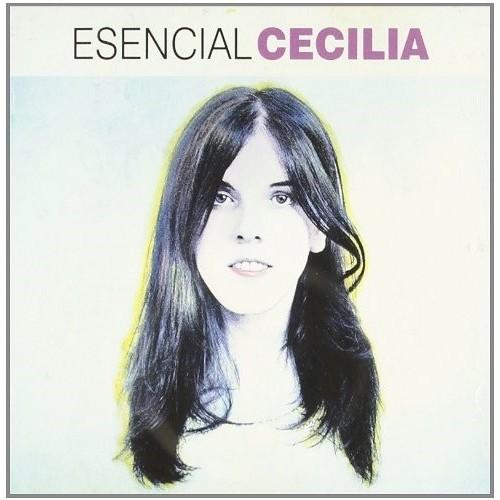 Esencial Cecilia (2 CD)