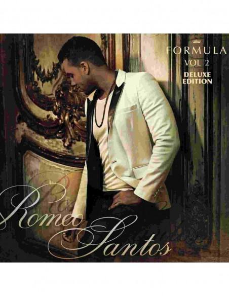 Fórmula, Vol. 2 (1 CD Deluxe Edition)
