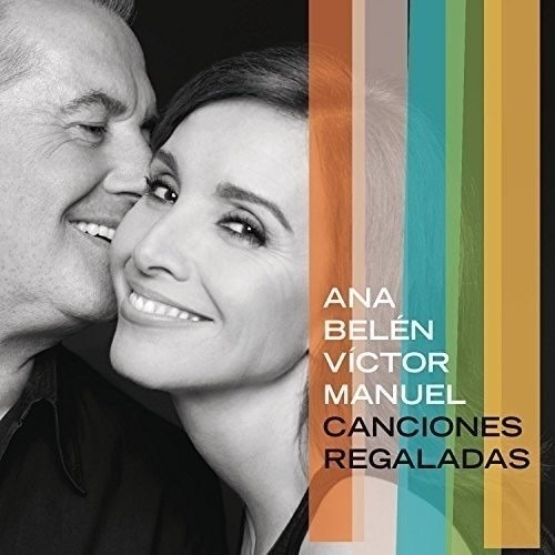 Canciones Regaladas (1 CD)