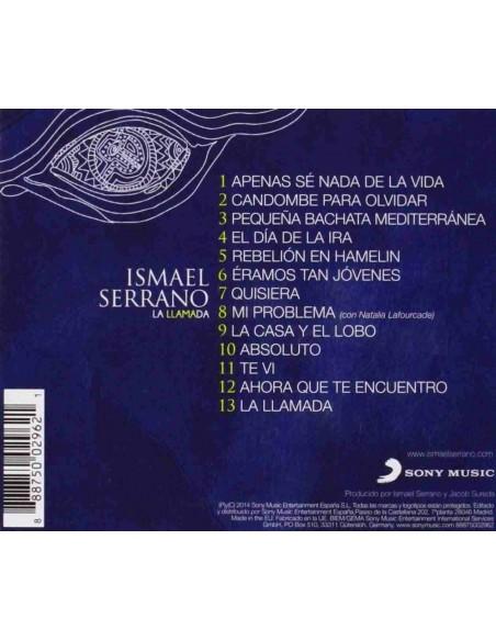 La Llamada (1 CD)