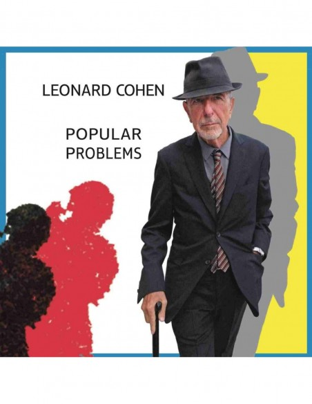 Popular Problems (1 CD)
