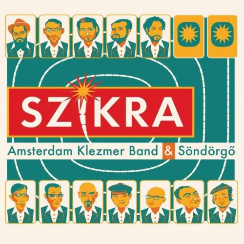 Szikra (1 CD)