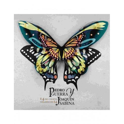 14 De Ciento Volando De 14 (1 CD)