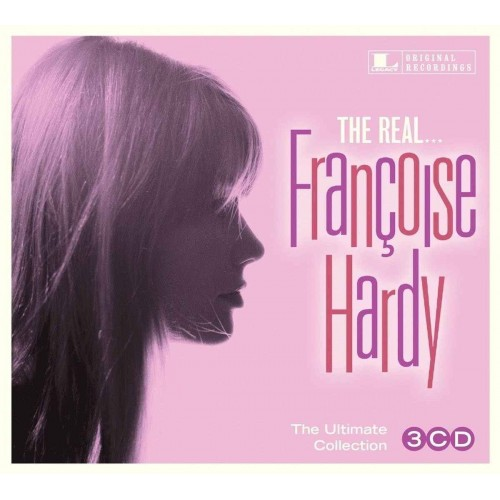 The Real... Françoise Hardy (3 CD)