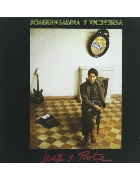 Juez Y Parte (1 CD)