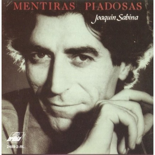 Mentiras Piadosas (1 CD)