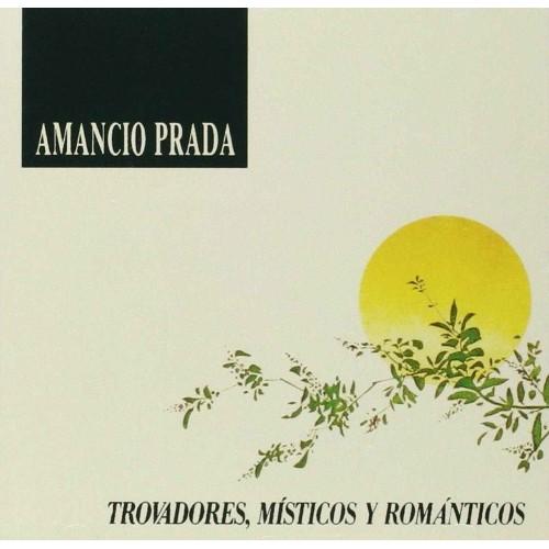 Trovadores, Misticos Y Romanticos (1 CD)