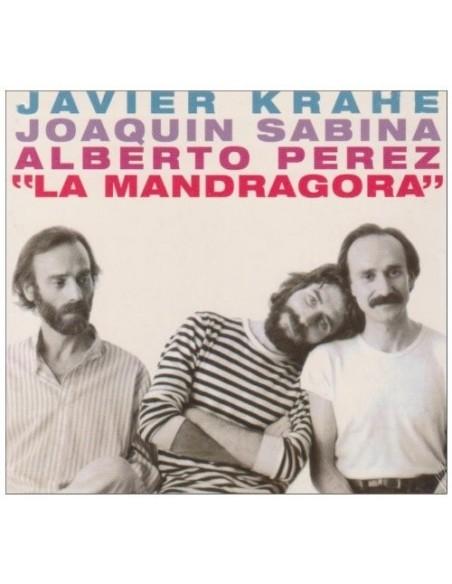 La Mandragora (Joaquin Sabina, Javier Krahe y Alberto Perez) (1