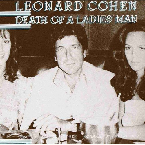 Death Of A Ladies' Man (1 CD)