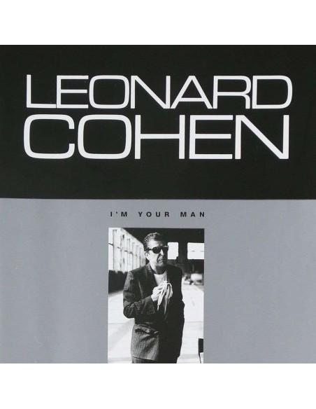 I'M Your Man (1 CD)