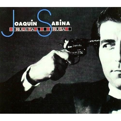 Ruleta Rusa (1 CD)
