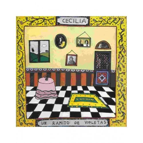 Un Ramito De Violetas (1 CD)
