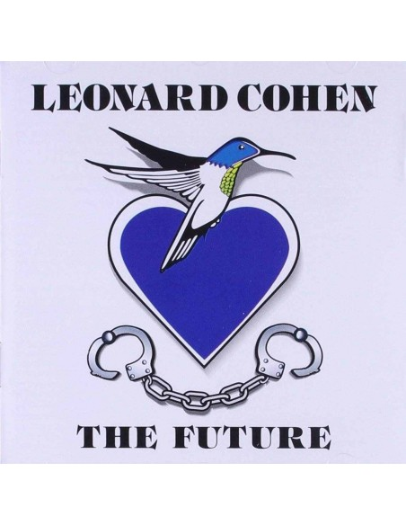 The Future (1 CD)