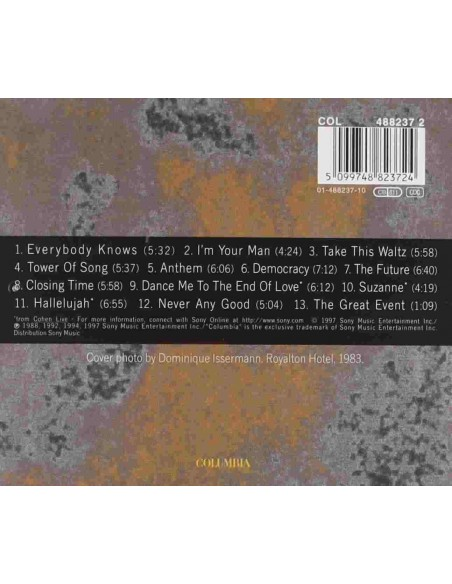 More Best Of (1 CD)