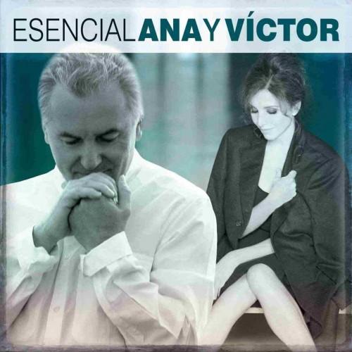 Esencial Ana Y Victor (2 CD)