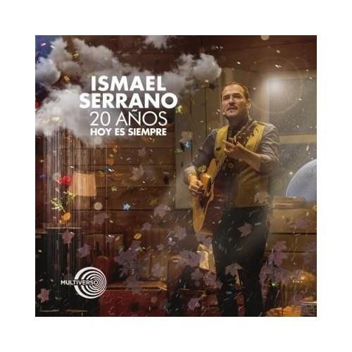 20 Años Hoy Es Siempre, En Directo (2 CD+1 DVD)