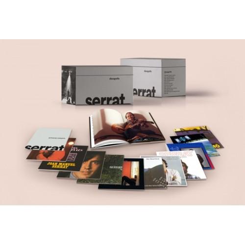 Discografía En Catalán (12 CD)