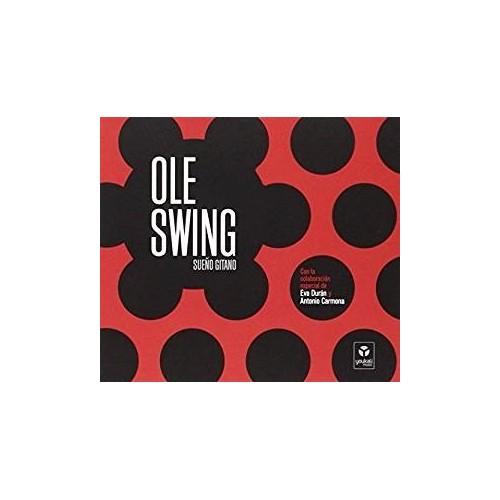 Sueño Gitano (1 CD)