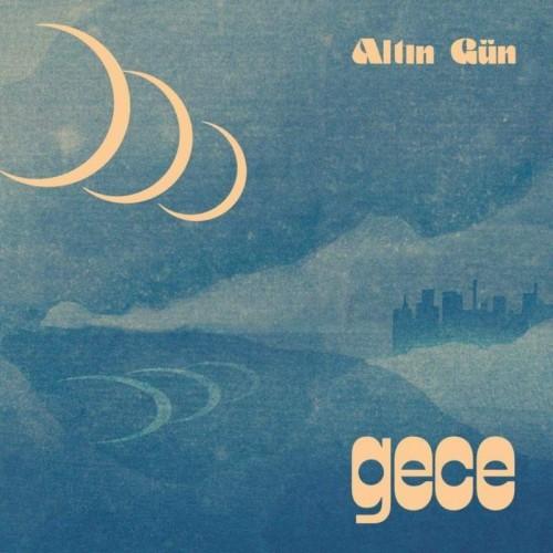 Gece (1 CD)