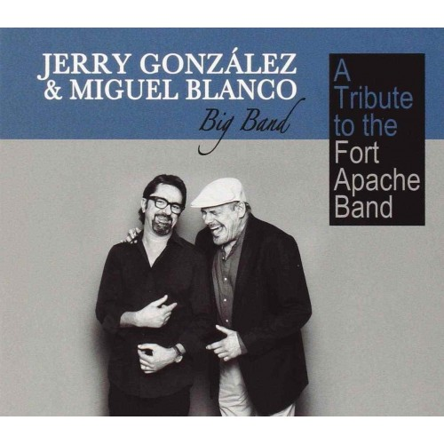 A Tribute To The Fort Apache (1 CD)