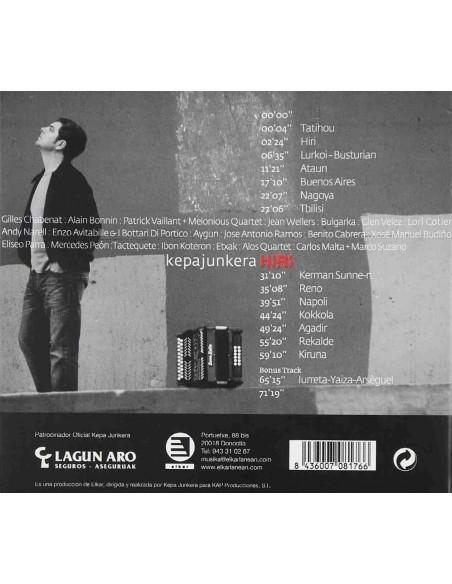 Hiri (1 CD)