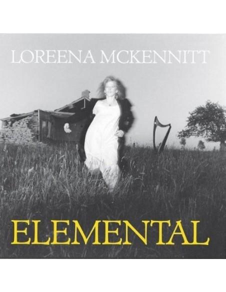 Elemental (1 CD)