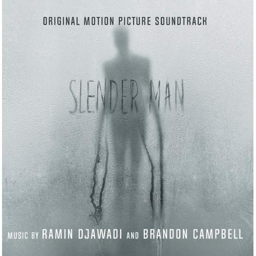 B.S.O. Slender Man (1 CD)