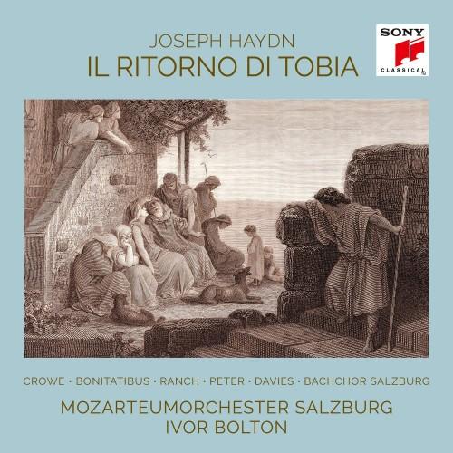 Haydn: Il Ritorno Di Tobia (3 CD)