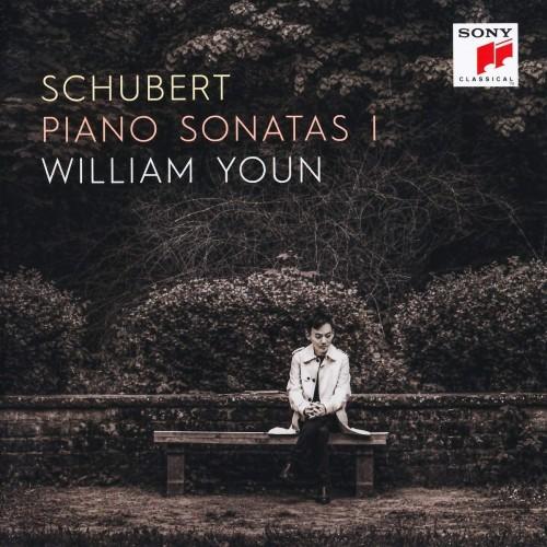 Schubert: Piano Sonatas (2 CD)