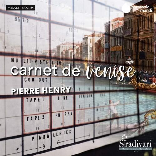 Carnet De Venise (1 CD)