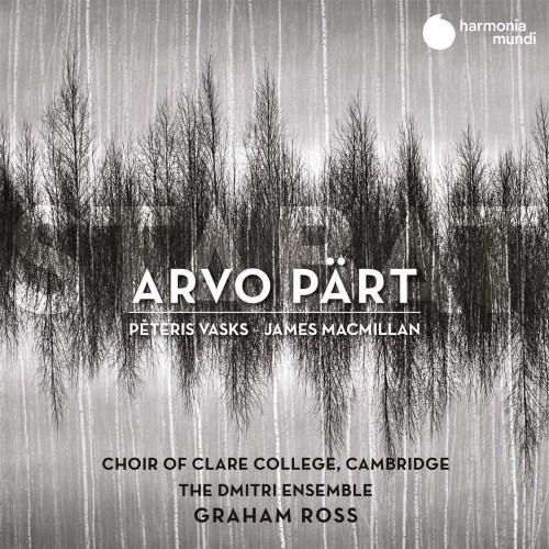 Choir Of Clare College Cambridge. Stabat Mater (1 CD)