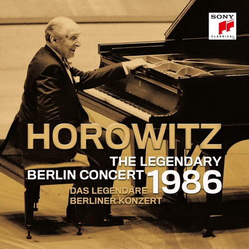 The Legendary Berlin Concert (2 CD)