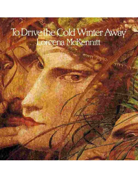 Drive The Cold Winter Away (1 CD)