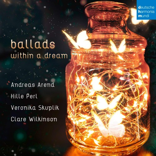 Ballads Within A Dream (1 CD)