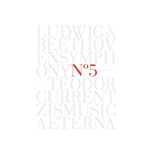 Beethoven: Symphony 5 (1 CD)