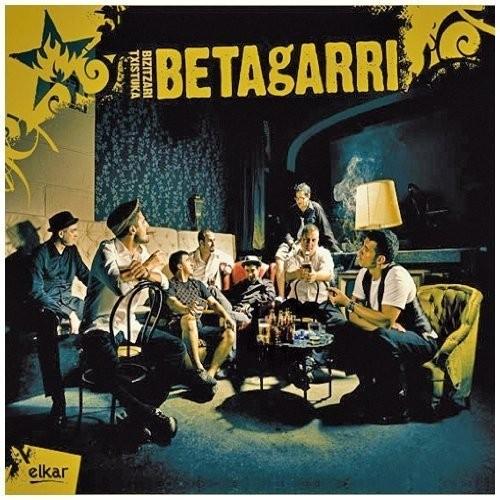 Bizitzari Txistuka (1 CD)