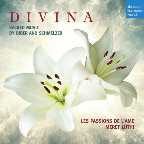 Divina (1 CD)